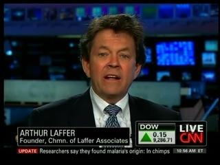 Arthur Laffer
