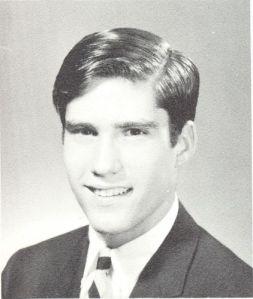 Young Mitt